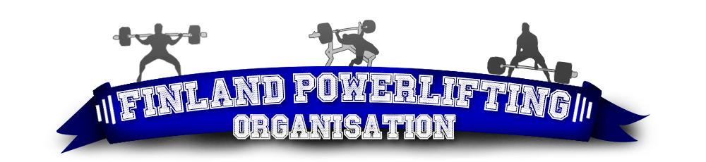 FPO – Finland Powerlifting Organisation | Uutiset